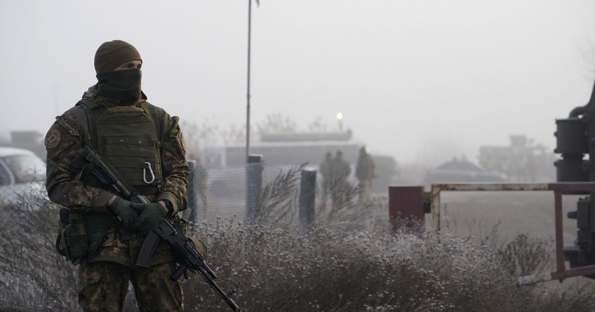 Росія і бойовики зірвали новорічний обмін полоненими