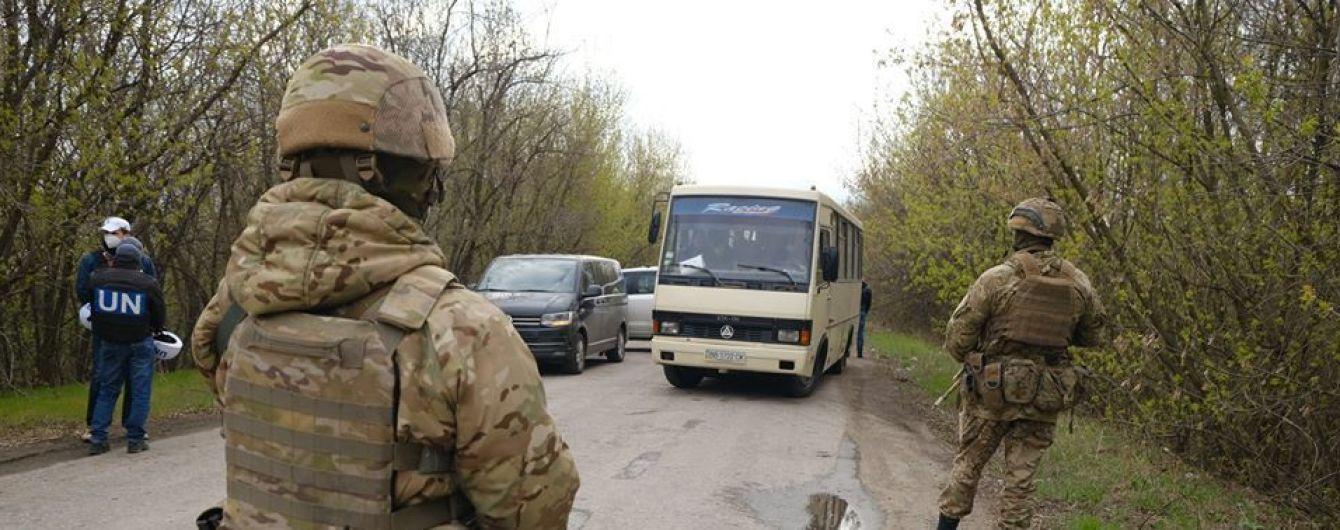 Вопрос обмена: Украина передала России список лиц, которых готова отдать в обмен на наших пленников
