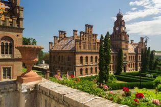 5 архитектурных чудес Украины, которые стоит увидеть воочию