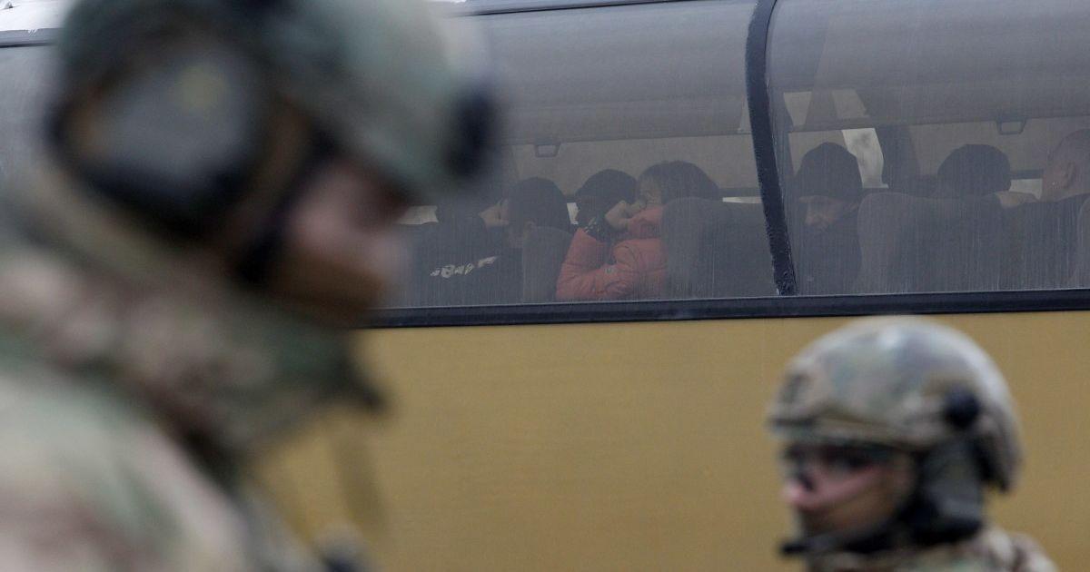 Через Мінськ: Денісова назвала маршрут, за яким бойовики передаватимуть полонених українців
