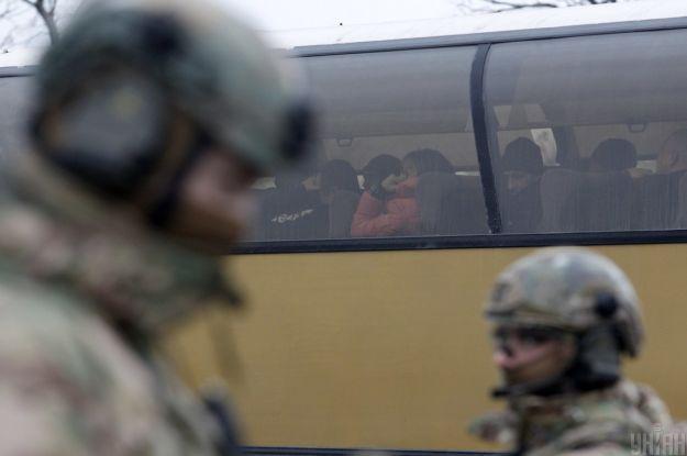 Через Минск: Денисова назвала маршрут, по которому боевики будут передавать пленных украинцев