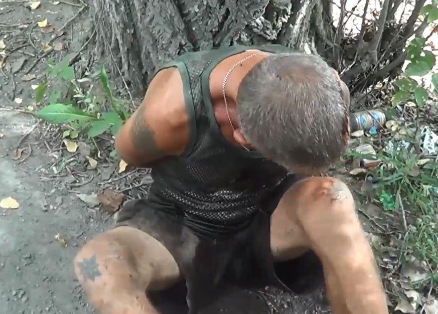 пленный миронич