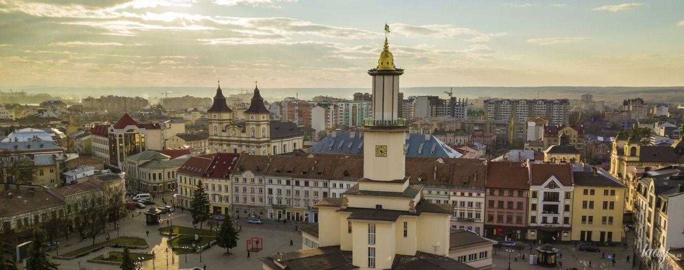 4 місця, які треба побачити в Івано-Франківську