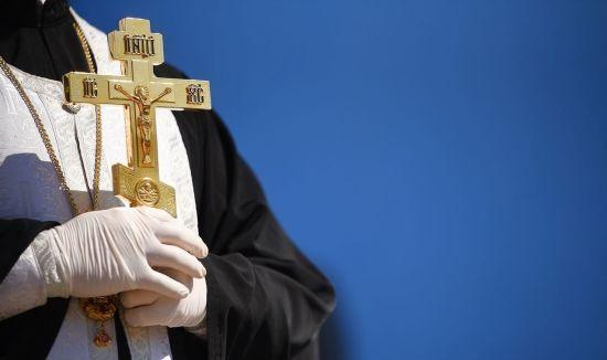 У Тернопільській області від коронавірусу помер священник, який таємно проводив служби