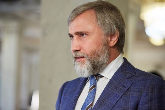 Росія скасувала санкції проти українських нардепа та бізнесмена