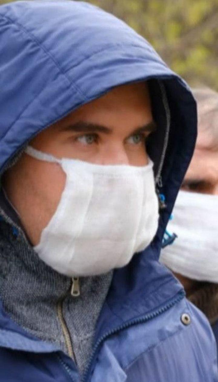 Украина вернула из плена боевиков 20 своих граждан: что о них известно