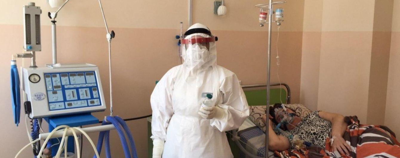ООН выделит Украине 140 миллионов долларов на борьбу с коронавирусом