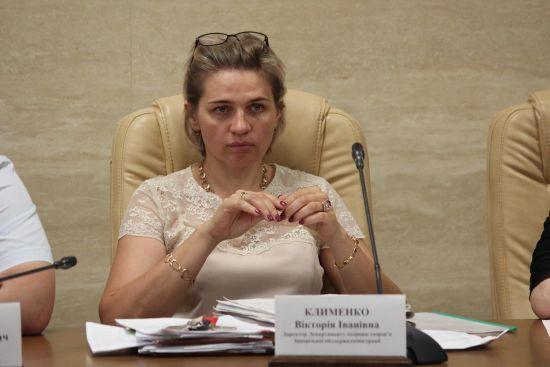 Коронавірус виявили у начальниці Запорізького обласного управління охорони здоров'я - ЗМІ