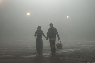 Лучше не дышать: почему Киев резко затянуло вонючим дымом, чем это опасно и когда закончится