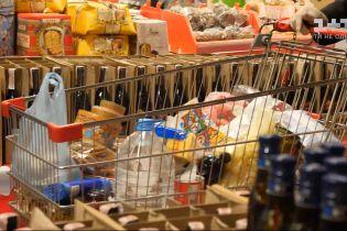 Пасхальная корзина на карантине: что покупают к празднику украинцы