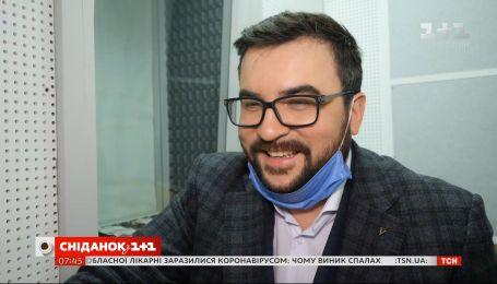 Паска-краффін завойовує Україну: Руслан Сенічкін знайомиться з глядачами