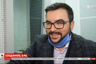 Пасха-краффин завоевывает Украину: Руслан Сеничкин знакомится со зрителями