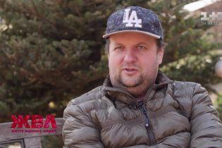 Віктор Бронюк показав свою садибу у Вінниці і розказав, чому нізащо не проміняє її на столицю