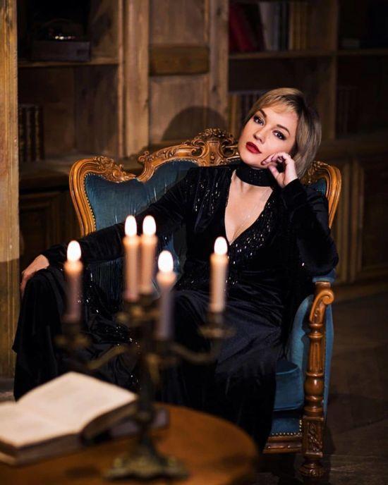 Співачку Тетяну Буланову перевели з реанімації