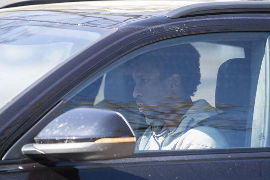 """""""Баварія"""" оштрафувала футболіста за приїзд на базу не на клубному авто"""