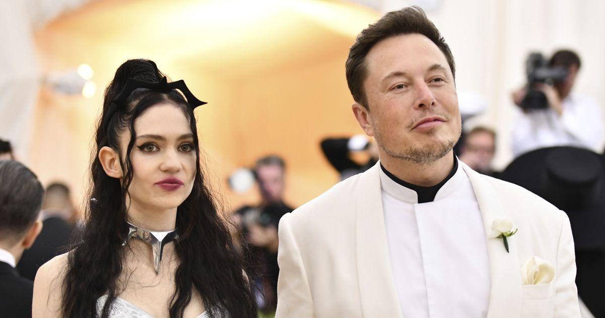 Известная певица сделала Илона Маска отцом в шестой раз