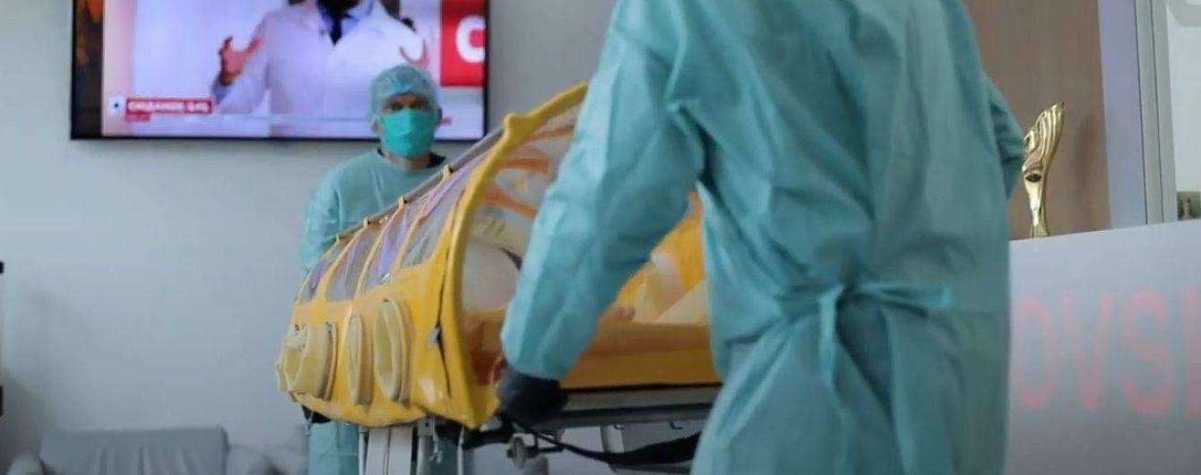 В Черновицкой области умер 19-летний юноша с подозрением на коронавирус