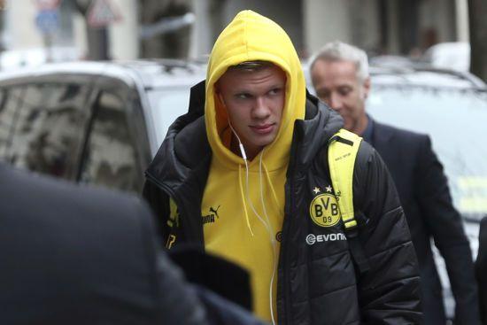 """""""Реал"""" лідирує у битві за Холанда, його зазиває до Мадриду співвітчизник - ЗМІ"""