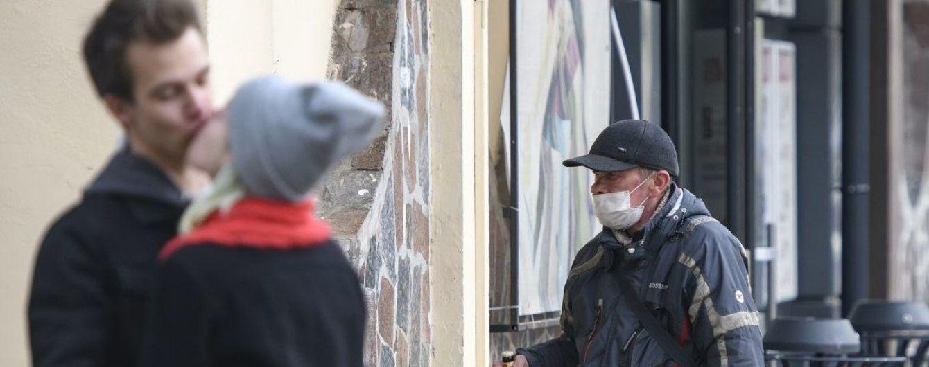 У Києві за добу спала кількість нових випадків коронавірусу, але Кличко дав невтішне пояснення