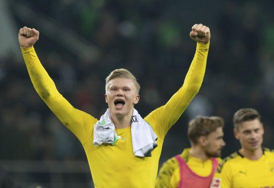 """""""Боруссія"""" не хоче розлучатися з юною зіркою світового футболу до 2022 року"""