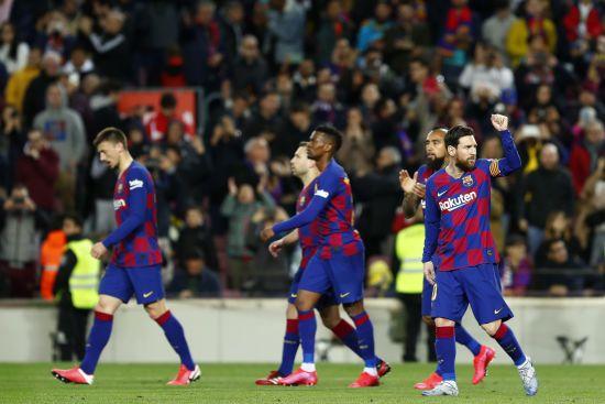 """На порозі змін: """"Барселона"""" планує суттєво оновити склад у літнє трансферне вікно"""