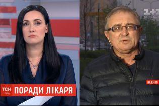 Как экологическая ситуация в Украине может повлиять на здоровье - мнение доктора