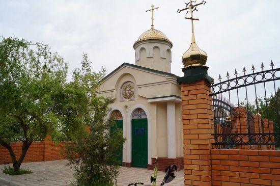 У жіночому монастирі на Одещині коронавірус виявили у трьох монахинь