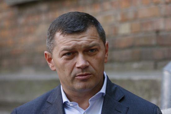 Кличко замінив свого відстороненого заступника Поворозника, підозрюваного у хабарництві