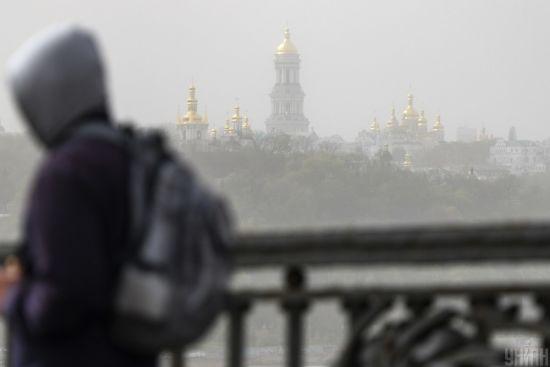 Кличко повідомив про рівень радіації в Києві та застеріг про обмеження