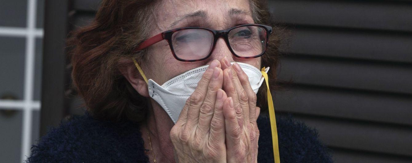 """""""Пандемія вийшла з-під контролю"""": МОЗ Іспанії закликає до посилення коронавірусних обмежень у Мадриді"""