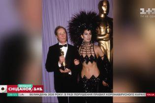 """Скандали, інтриги, витівки: найцікавіші моменти церемонії вручення """"Оскара"""""""