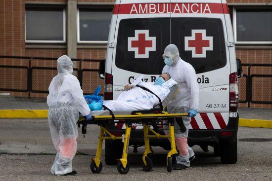 """""""Найгірша атака на нашу країну"""": Трамп заявив, що Китай міг зупинити пандемію коронавірусу"""
