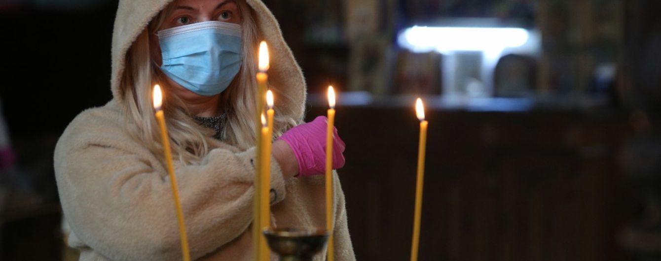 В Минздраве говорят о стабилизации с заболеваемостью COVID: как это повлияет на празднование Пасхи
