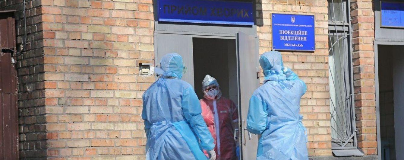 На Прикарпатье объяснили, почему регион занимает лидерство в Украине по смертности зараженных коронавирусом