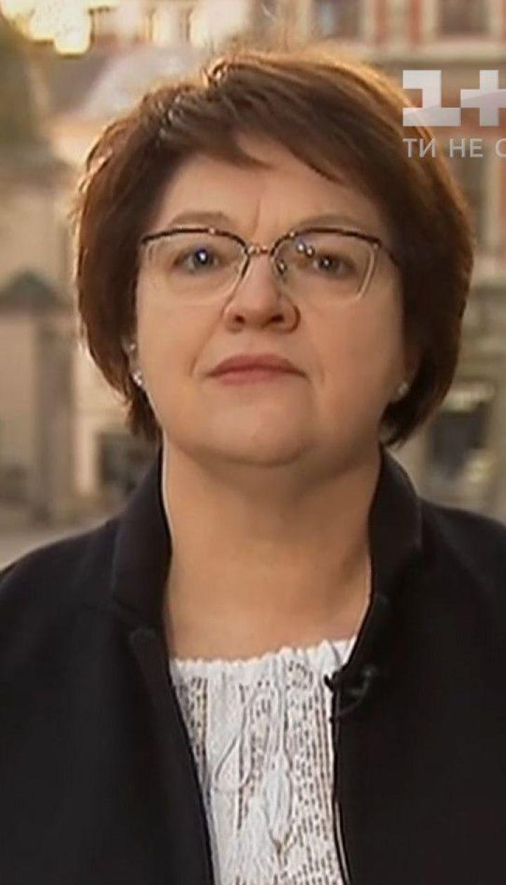 Заступниця міністра охорони здоров'я розповіла, коли чекати нового сплеску коронавірусу в Україні