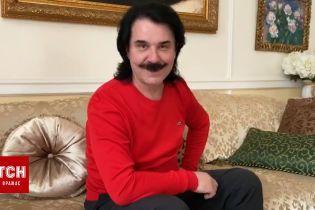 Павло Зібров дав пораду українцям щодо вживання алкоголю