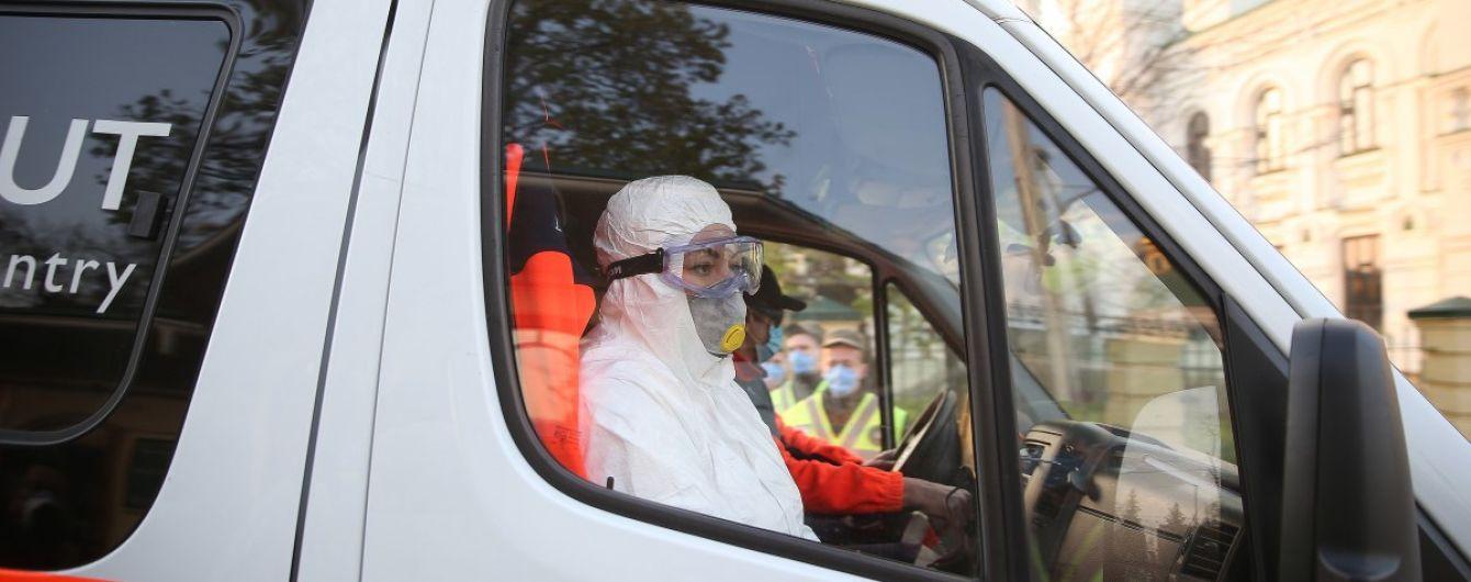 Маріуполь став епіцентром коронавірусу у Донецькій області
