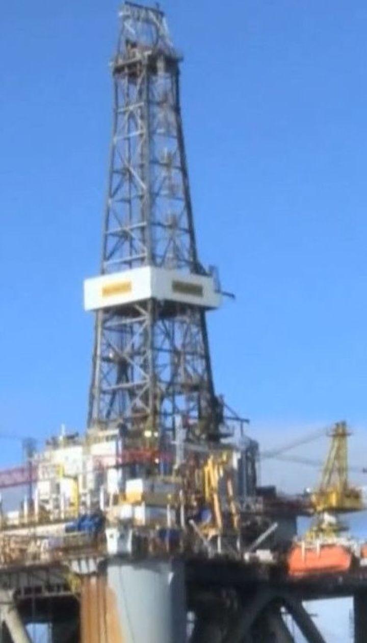 Американська нафта здешевшала на 300% й коштує мінус 40 доларів за барель