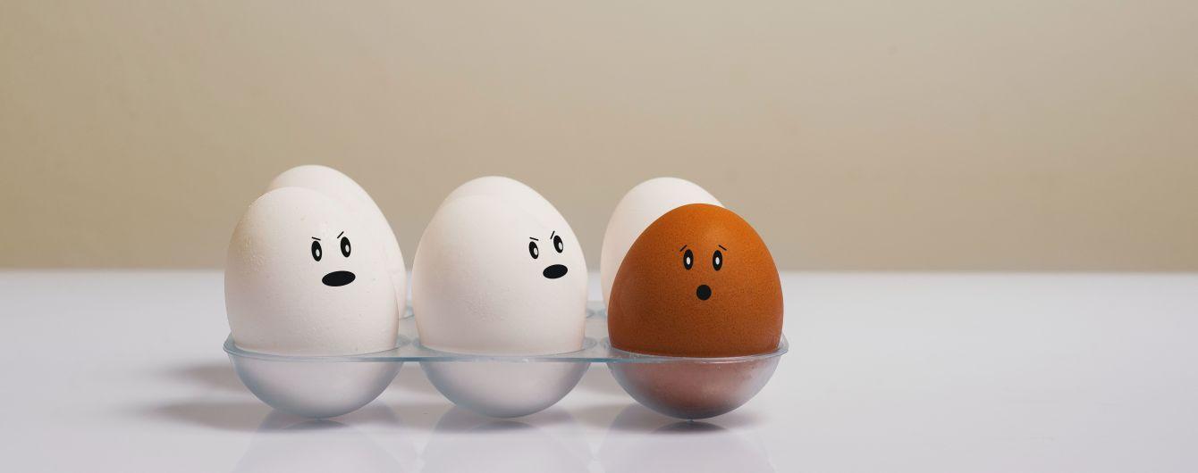 После Пасхи яйца рекордно подешевели