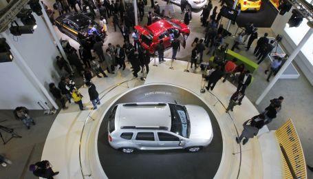 Названы четыре модели Renault, которые способны преодолеть более 500 тысяч км