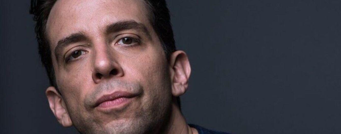 Відомому канадському актору ампутували ногу через коронавірус