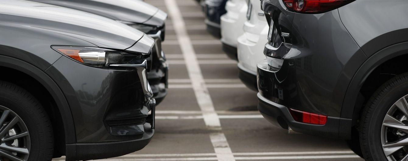 У США назвали найбезпечнішу марку автомобіля