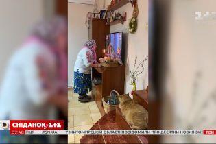 """88-летняя бабушка показала пример, как """"ходить"""" в церковь онлайн во время карантина"""