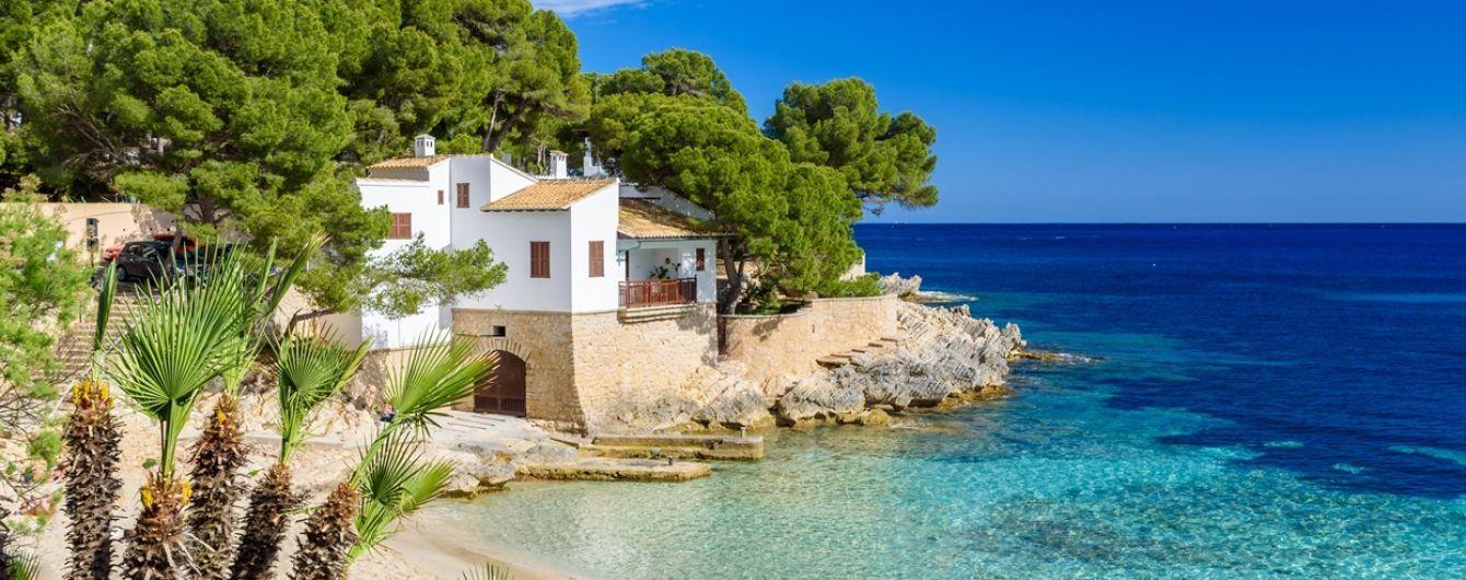 Туристы смогут посетить Испанию в 2021 году