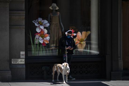 Уряд схвалив проєкт закону про штрафи за відсутність масок