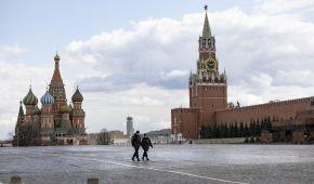 """Башти Кремля: однокурсник Путіна розповів про внутрішньополітичні """"розбірки"""" в Росії"""
