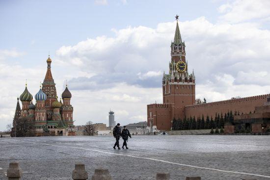 В Росії розповіли, як та коли планують послаблювати карантин