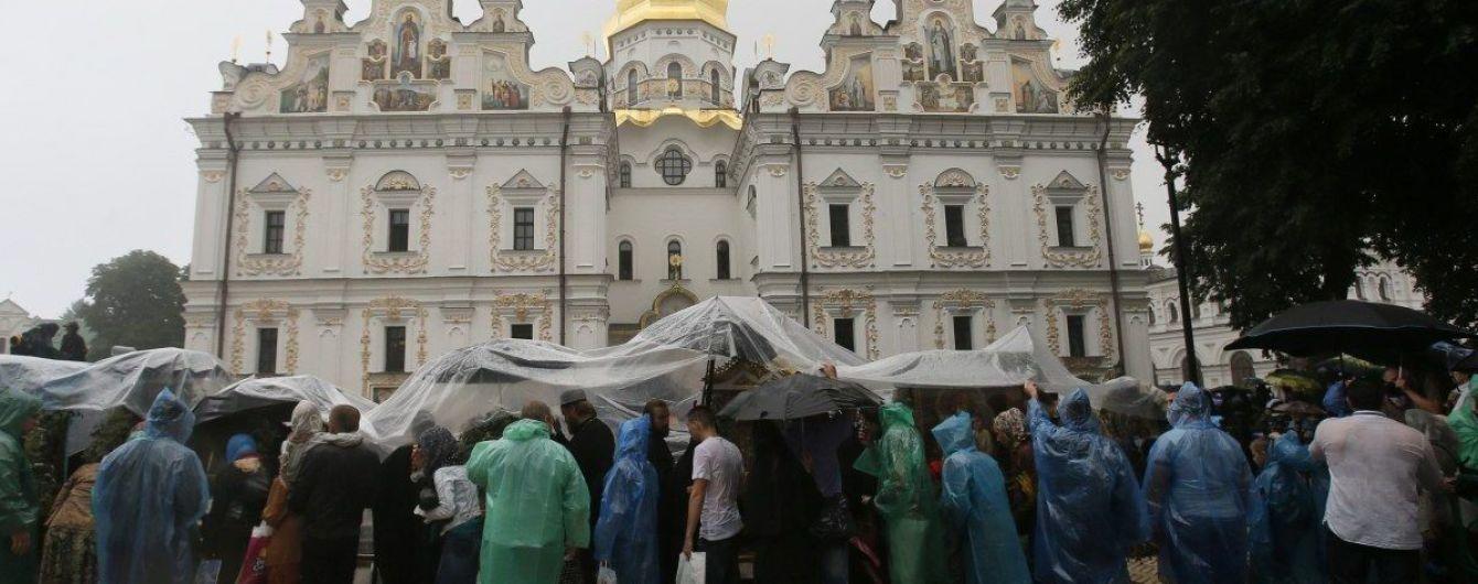 Совет церквей просит Кабмин ослабить карантинные ограничения для религиозных учреждений