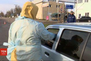 Медучреждениепод замком: в Одесской области на карантин закрыли Подольскую больницу