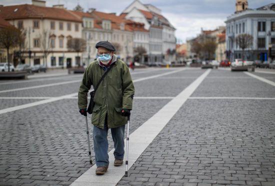 Коронавірус у світі 21квітня: Туреччина випередила Китай за кількість хворих, в Іспанії та Італії вірус йде на спад